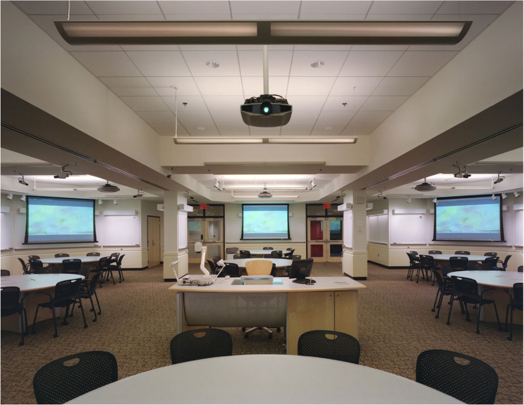 Classroom Design And Student Learning : Let student learning drive instructional decisions at the