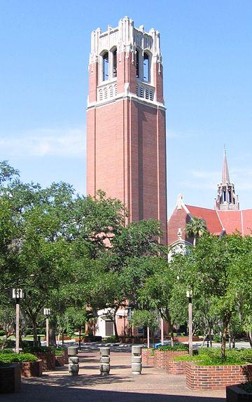 uf tower